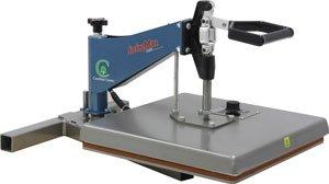 Hix Swingman15 - 15 x 15 Swinger Heat Transfer Press