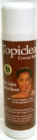Topiclear Cocoa Butter - 4