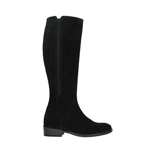 40000 Earl Oiled Comfort Wolky Boots Suede Black XL EqIHwxZ