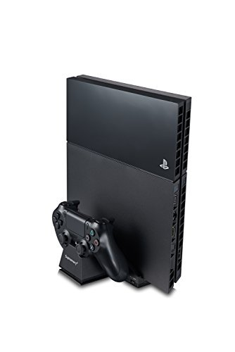 Supremery Vertical Stand With Cooling Fans For Playstation