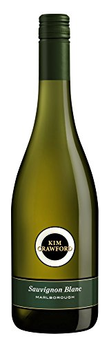 Kim Crawford Sauvignon Blanc White Wine, 750 mL bottle