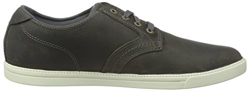 Timberland Fulk Ox - Zapatos Hombre PEWTER