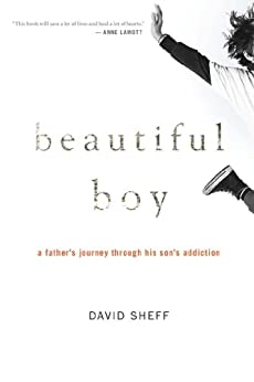 Beautiful Boy: A Father's Journey Through His Son's Addiction by [Sheff, David]