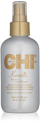 CHI Keratin Weightless Leave-in Conditioner, 6 fl. oz.