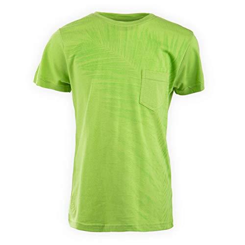 shirt Vert 70 German T Mc 208 American People 10 Ans wzZxaP