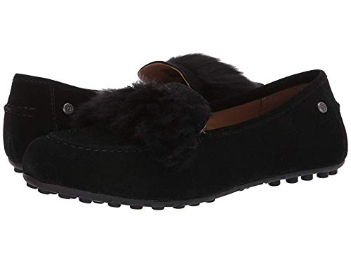 UGG Women's Kaley Wisp Black 8 B US for sale  Delivered anywhere in USA