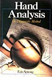 Book Cover for Hand Analysis: The Diagnostic Method