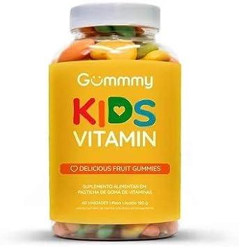 Gummy Hear Vitamin Kids - Original