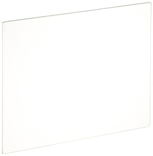 Alkali Scientific IB62585 Outer Glass Plate, For STS-45i VCV Vertical Gel System