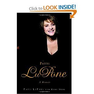 Download Patti LuPone'sPatti LuPone: A Memoir [Deckle Edge] [Hardcover](2010) ebook