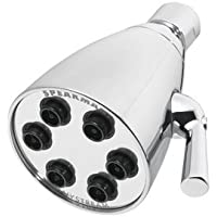 Speakman S-2252-PC-BP Anystream? Classic 48 Spray Showerhead, Solid Brass Body, Polished Chrome by Speakman