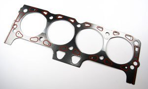 Ford 460 Cylinder Heads - JEGS Performance Products 210345 Cylinder Head Gasket Ford 429-460 Bore 4.500''