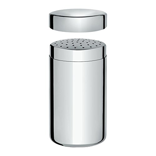 Alessi CA70 Sugar Sifter, Silver by Alessi