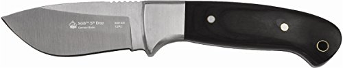 Puma-SGB-SP-Drop-Hunter-Pakkawood-Hunting-Knife-with-Ballistic-Nylon-Sheath