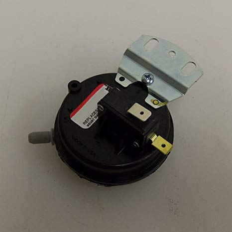 Goodman Furnace Vent Air Pressure Switch Replacement for Part # 0130F00004 .75 WC