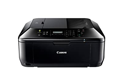 Canon PIXMA MX432 Wireless Color Photo Printer with Scanner, Copier and Fax