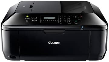Amazon.com: Canon PIXMA MX432 Wireless Foto de color ...