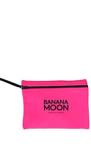 Wallet Banana De Moon Mano Rosa Casy Bolsa 8I8qr