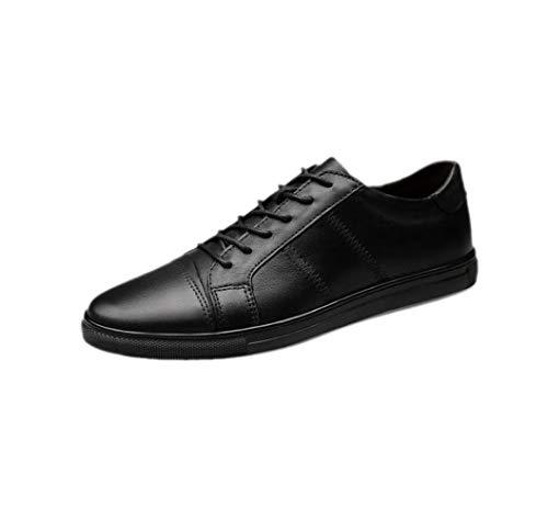 Salvajes Días Zapatos Y Jóvenes Todos Casuales Black Los Primavera Otoño Inglaterra Hombres De wPpxqYnT