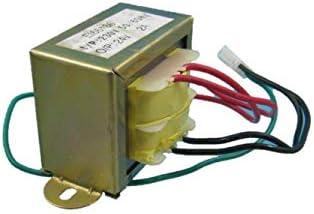 Jandei – Transformer 220VAC to 24VAC 2A