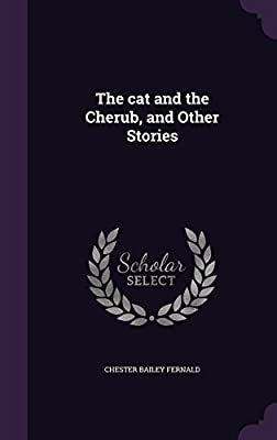 The Cat and the Cherub, and Other Stories