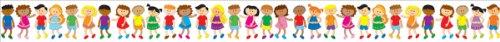 - Carson Dellosa Kids Borders (108103)