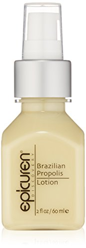- Epicuren Discovery Brazilian Propolis Lotion, 2 Fl oz