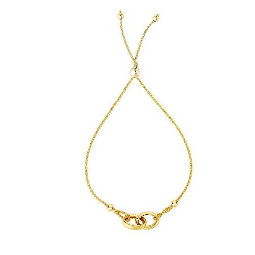 BH 5 Star Jewelry 14kt 9.25