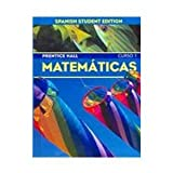 Prentice Hall Mathematics Course 1 : Spanish Version, , 0130376965