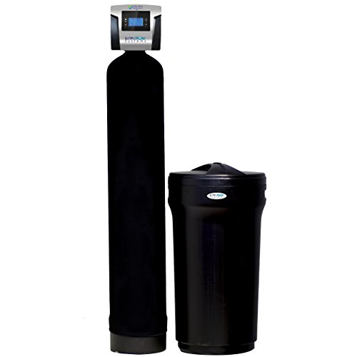 80000 grain water softener - 9