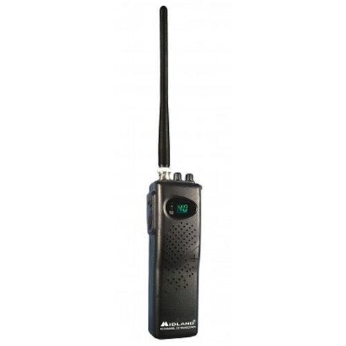 MDL75785 - 40 CHANNEL PORTABLE CB