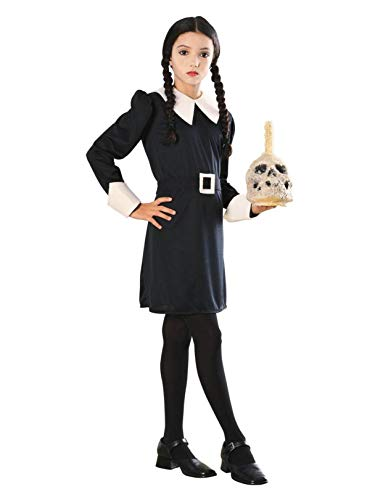 The Addams Family Wednesday Costume For Kids