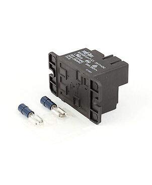 Hatco R02.01.050.00 Relay Mini 30A SPST 24 Volt Dc Kit