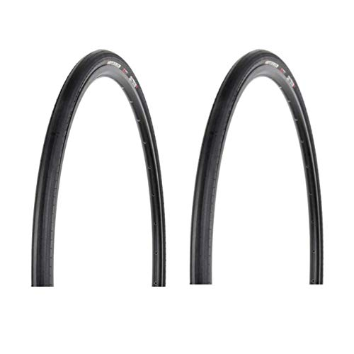 Hutchinson Sector 28 Tubeless Ready Road Bike Tires, 2-Pack (Black, 700x28) ()