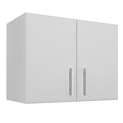 RESSORTIR RES-25CKC1004 Storage Cabinet, White by RESSORTIR