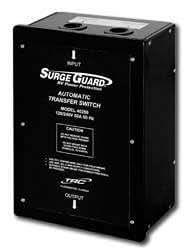 Technology 40350RVC1 Automatic Transfer Switch