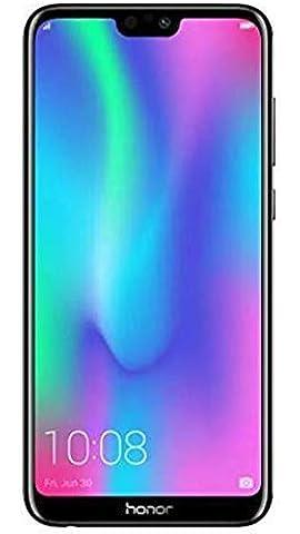 Honor 9N  Midnight Black, 64   GB   4   GB RAM  Smartphones