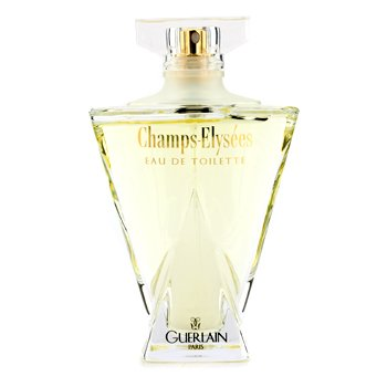 Amazoncom Guerlain Champs Elysees Eau De Toilette Spray 50ml