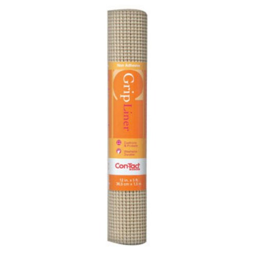 Con Tact Beaded Non Adhesive Non Slip 12 Inches product image