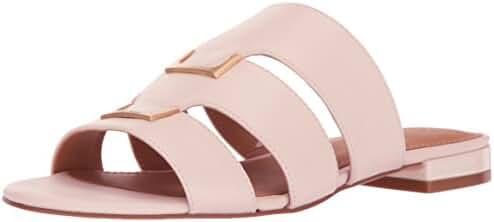 Calvin Klein Women's Evita Gladiator Sandal