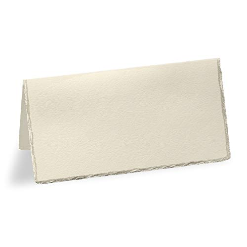 - 550pk On The Edge - Blank Place Card-Place Cards