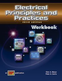 Download Electrical Principles and Practices: Workbook ebook