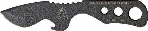 Knives Bartender Defender Fixed Blade