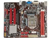 Biostar H61MH - Placa base (Dual, 1066, 1333 MHz, 8 GB, Intel, Core i3, Core i5, Core i7, Socket H2 (LGA 1155))