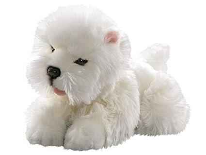 Amazon Com Carl Dick Westie West Highland Terrier Puppy Lying 10