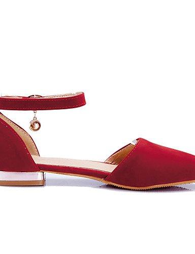 Soporte de talones tal de mujer PDX zapatos dvwq7dB