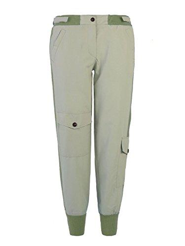 Envy Boutique - Pantalón - Pantalones - para mujer piedra