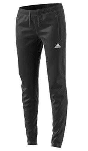 - adidas Womens Condivo 18 Training Pants Black/White S