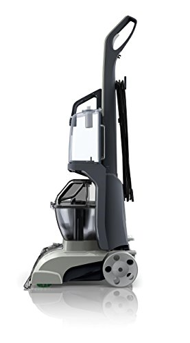 Hoover Power Scrub Carpet Washer Brushes Not Spinning