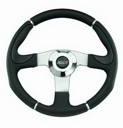 Grant Steering Wheel Ring - Grant 452 Club Sport Steering Wheel
